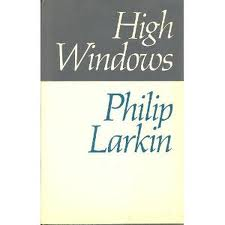 The Poetry of Mental Unhealth: Philip Larkin